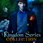 Review:  Kingdom Series Collection (Kingdom #1-3) by Marie Hall