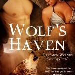 Review: Wolf's Haven (Caedmon Wolves, #1) by Ambrielle Kirk
