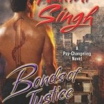 Review: Bonds of Justice (Psy-Changeling, #8) by Nalini Singh