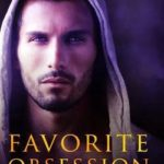 Review: Favorite Obsession (Royal Pride, #3) by Nancy Corrigan