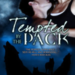 Review: Tempted By the Pack (Blue Moon Brides, #1) by Anne Marsh