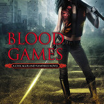 Review: Blood Games (Chicagoland Vampires #10) by Chloe Neill