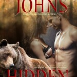 Review: Hidden (Clan of the Werebear, #1) by Madison Johns