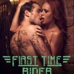 Review: First Time Rider (Skull Kings MC Novella) by Sage L. Morgan