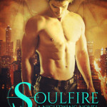 Review: Soulfire (Nightwing #1) by Juliette Cross