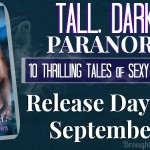 Release Day Blitz: Tall, Dark & Paranormal Box Set ~ Excerpt + Giveaway
