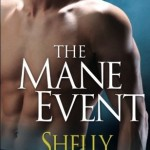 Review: The Mane Event (Pride #1) by Shelly Laurenston