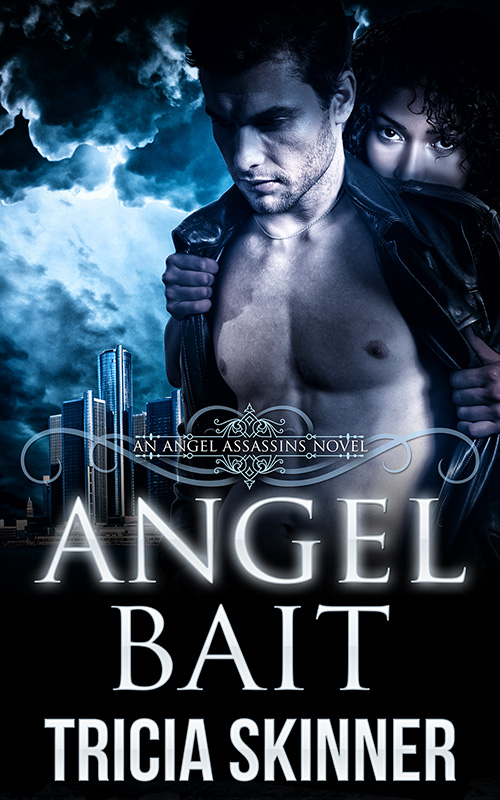 Angel-Bait-800 Cover reveal and Promotional