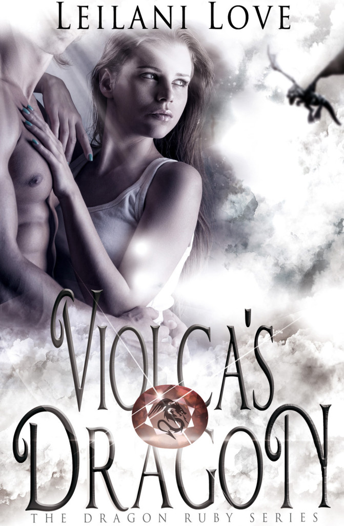 Cover_Violca's Dragon