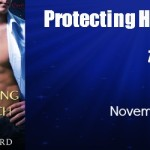 Spotlight: Protecting His Witch (Keeper of the Veil #1) by Zoe Forward ~ #Excerpt #Giveaway