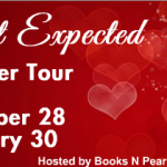 Guest Post: Valerie Twombly – Love Least Expected Anthology (Pre-Order Tour) #Giveaway