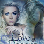 Review: For The Love Of Her Dragon (Dragon Guards #4) by Julia Mills