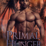 ARC Review: Primal Hunger (Guardians #3) by Valerie Twombly