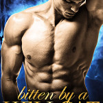 ARC Early Review: Bitten by a Hellcat (Eternal Mates #6) by Felicity Heaton