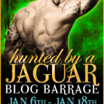 Spotlight: Hunted by a Jaguar (Eternal Mates #4) by Felicity Heaton ~ #Excerpt #Giveaway