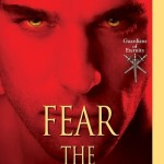 Review: Fear The Darkness (Guardians of Eternity #9) by Alexandra Ivy