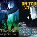 Author Interview: Tmonique Stephens (EVERMORE Descendants of Ra Book Tour) ~ #Excerpt #Giveaway