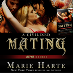 Spotlight: A Civilized Mating (ARe Alphas) by Marie Harte