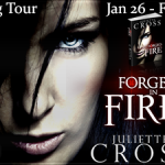 Release Day Spotlight: Forged in Fire (The Vessel Trilogy #1) by Juliette Cross ~ Excerpt/Giveaway