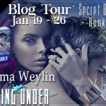 Spotlight: Going Under (Secret Blood #3) by Emma Weylin ~ Excerpt/Giveaway