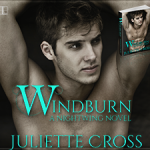Release Day Blitz: Windburn (Nightwing #2) by Juliette Cross ~ Excerpt/Giveaway
