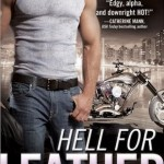 Review: Hell for Leather (Black Knights Inc. #6) by Julie Ann Walker
