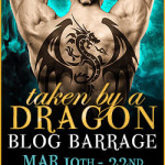 Character Interview/Excerpt/Giveaway: Loke (Taken by a Dragon Tour) by Felicity Heaton