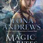 Review: Magic Bites (Kate Daniels #1) by Ilona Andrews