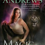 Review: Magic Slays (Kate Daniels #5) by Ilona Andrews