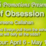 Fury of Obsession (Dragonfury #5) by Coreene Callahan {Tour} ~ Excerpt/Giveaway