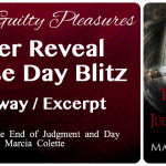 Cover Reveal/Release Day Blitz: The Light at the End of Judgment and Day by Marcia Colette ~ Giveaway/Excerpt