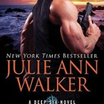 Cover Reveal: Hell or High Water (Deep Six #1) by Julie Ann Walker