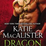 Review: Dragon Storm (Dragon Falls #2) by Katie MacAlister