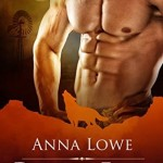 Release Day ARC Review: Desert Fate (The Wolves of Twin Moon Ranch #3) by Anna Lowe ~ Excerpt