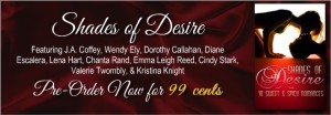 Shades of Desire Banner