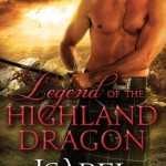 Review: Legend of the Highland Dragon (Highland Dragons #1) by Isabel Cooper