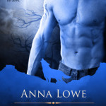 Mini Review: Desert Wolf (The Wolves of Twin Moon Ranch #1.5) by Anna Lowe