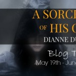 A Sorceress of His Own (The Gifted Ones #1) by Dianne Duvall {Tour} ~ Excerpt/Giveaway