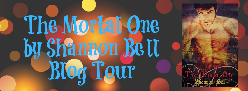 The Mortal One Blog Tour
