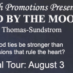 Seduced by the Moon by Linda Thomas-Sundstrom {Tour} ~ Giveaway