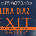 Exit Strategy (EXIT Inc. #1) by Lena Diaz {Tour} ~ Excerpt/Giveaway