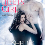 Review: Bear Meets Girl (Pride #7) by Shelly Laurenston