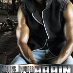 Brain (Rolling Thunder Motorcycle Club #2) by Candace Blevins {Tour} ~ Giveaway/Teasers/Excerpt