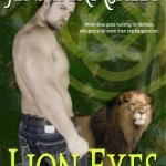 Review: Lion Eyes (Shifters Unbound #7.25) by Jennifer Ashley