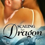 Review: Scaling Her Dragon (Paranormal Dating Agency #8) by Milly Taiden