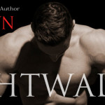 Nightwalker (The World of Nightwalkers #5) by Jacquelyn Frank {Tour} ~ Excerpt/Giveaway