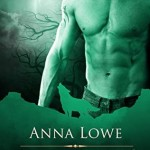 Review: Desert Wolf 2 (The Wolves of Twin Moon Ranch #1.2) by Anna Lowe