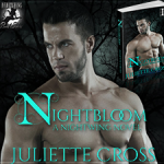 Release Day ARC Review: Nightbloom (Nightwing #3) by Juliette Cross {Tour} ~ Giveaway/Excerpt
