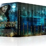 Review: Gathering Darkness: A Paranormal Romance Collection