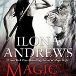Mini Review: Magic Gifts (Kate Daniels #5.4) by Ilona Andrews